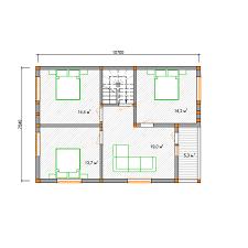 casa disegno foto disegno interno casa in legno 173 mq di bio siberia
