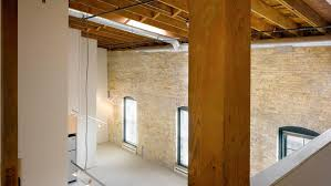 loft homes tobacco lofts at the yards urban land interests