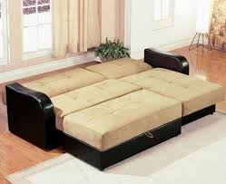 Yellow Sleeper Sofa Decorating Comfortable Sectional Sleeper Sofa For Living Room