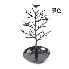 discount metal tree jewelry display stand 2017 metal tree