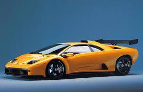 the 25 best cars of the u002790s fangio motors