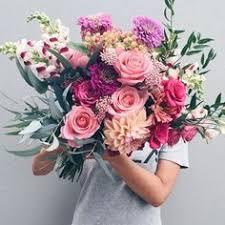 floral bouquets treselise via zsazsabellagio flowers
