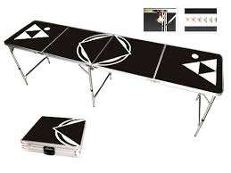 beer pong table length beer pong table triangle dimensions stuffwecollect com maison fr