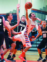 penn yan mustangs boys basketball mustangs win epic in third overtime sports