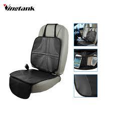 protège siège auto bébé anti slip siège de voiture protecteur de couverture installer sous