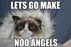 Funny Snow Memes - grumpy cat snow meme 28 images grumpy cat christmas memes