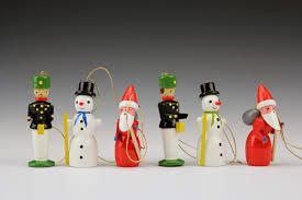 german christmas ornaments german christmas ornament set