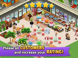kitchen mod download cafeland world kitchen mod unlimited money 1 8 5 andropalace