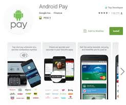 android pay stores payment product