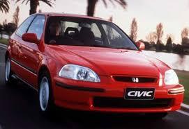 1995 honda civic hatchback used honda civic review 1991 1995 carsguide