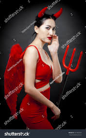 halloween costumes for asian photo album scary cute little
