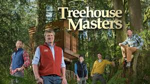about treehouse masters treehouse masters animal planet