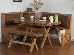 corner kitchen furniture kitchen attractive contemporary wood tables refectory