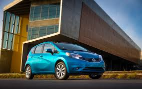 old nissan versa first look 2014 nissan versa note automobile magazine
