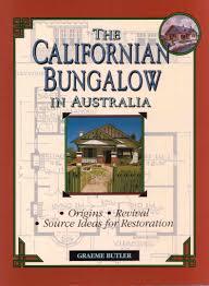 californian bungalow house plans australia arts