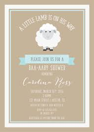 Lamb Baby Shower Favors Exceptional Sheep Baby Shower Invitations Free Printableb Invitation