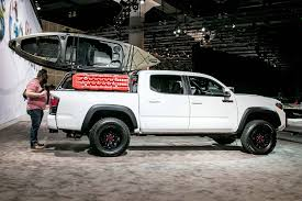 toyota tacoma redesign toyota tacoma 2018 trd specs and review 2018 car review