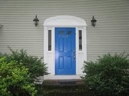 Front Exterior Door Replacing A Front Entry Door A Concord Carpenter