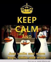 Stay Calm Meme - meme keep calm