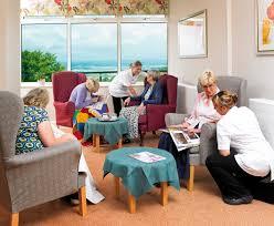 hill nursing home