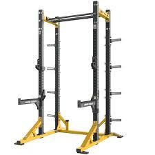 hammer strength hd athletic half rack life fitness strength