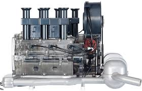 porsche engine is 3 6456 5911 6 educational kit flat six boxer engine at