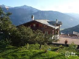 chambre d hotes montagne chambres d hôtes à albinen iha 66715