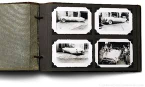 paper photo albums custom car photo albums through the years custom car