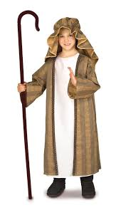 Halloween Costumes Boy Kids Christmas Boys Kids Shepherd Wise Men Moses Halloween