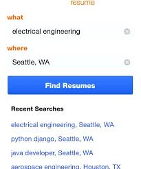 indeed find resumes indeed search resumes 4307