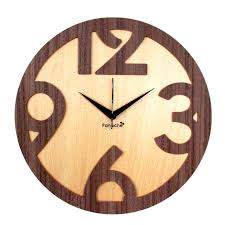 Cool Wall Clocks Cool Wall Clocks Wooden 124 Antique Wooden Wall Clocks With