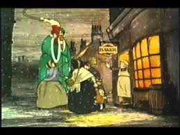a carol by charles dickens different versions lessons