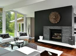pictures of livingrooms interior decorating inspiration from chic black rooms hgtv u0027s