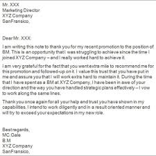Appreciation Letter To Supervisor Thank You Letter Your Boss How Write The Perfect Interview Thank