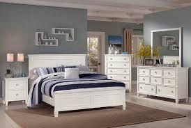 full white bedroom set full bedroom sets andrew s furniture and mattress