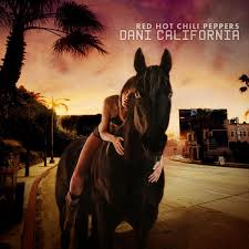 California Photo Album Dani California Ep By Red Chili Peppers On Apple Music