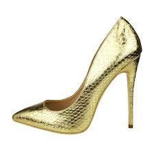 wedding shoes qatar 2018 women shoes new fashion snake leather wedding shoes