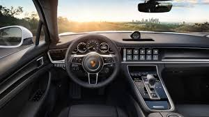 porsche panamera interior upcoming porsche panamera 4 e hybrid video review