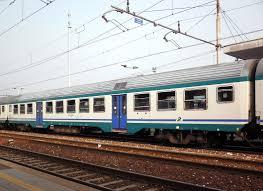 carrozze treni carrozze fs tipo mdvc