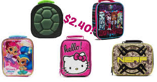 kmart 2 40 lunch boxes reg 9 1 all lawn ornaments 49 99