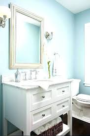 small blue bathroom ideas small bathroom layout with shower only stunning medium size of