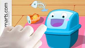 baby panda daily necessities at home by babybus ipad app demo