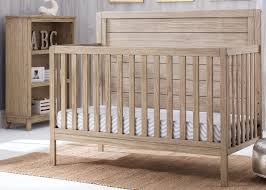 Rustic Convertible Crib Cambridge 4 In 1 Convertible Crib Delta Children