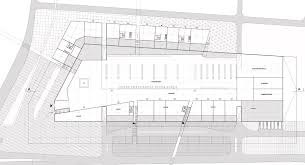 floor plan of a shopping mall gallery of office building with shopping mall mjz 3