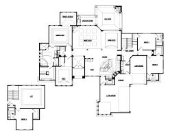massey hall floor plan floorplans casadomaine custom homes