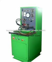 Bosch Test Bench Crs708 Common Rail Injector Test Bench Alibaba Pinterest