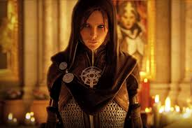 dragon age inqusition black hair 5 biggest heartbreakers in dragon age inquisition