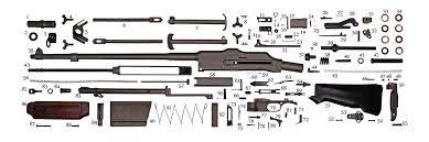 bar parts guide jpg 2000 667 weapon parts pinterest bar