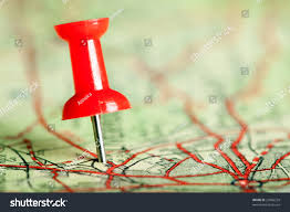 Push Pin Map Pushpin Map Adriftskateshop