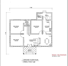small hospital floor plan design